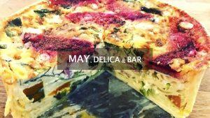 MAY.DELICA&BAR